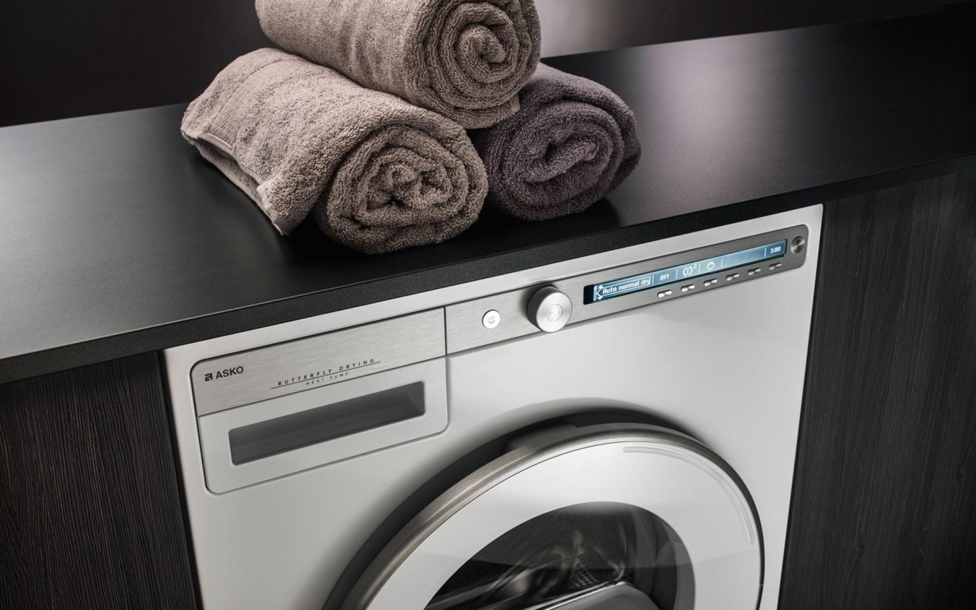 DRYER TD75.1383 T408HD.W ASK