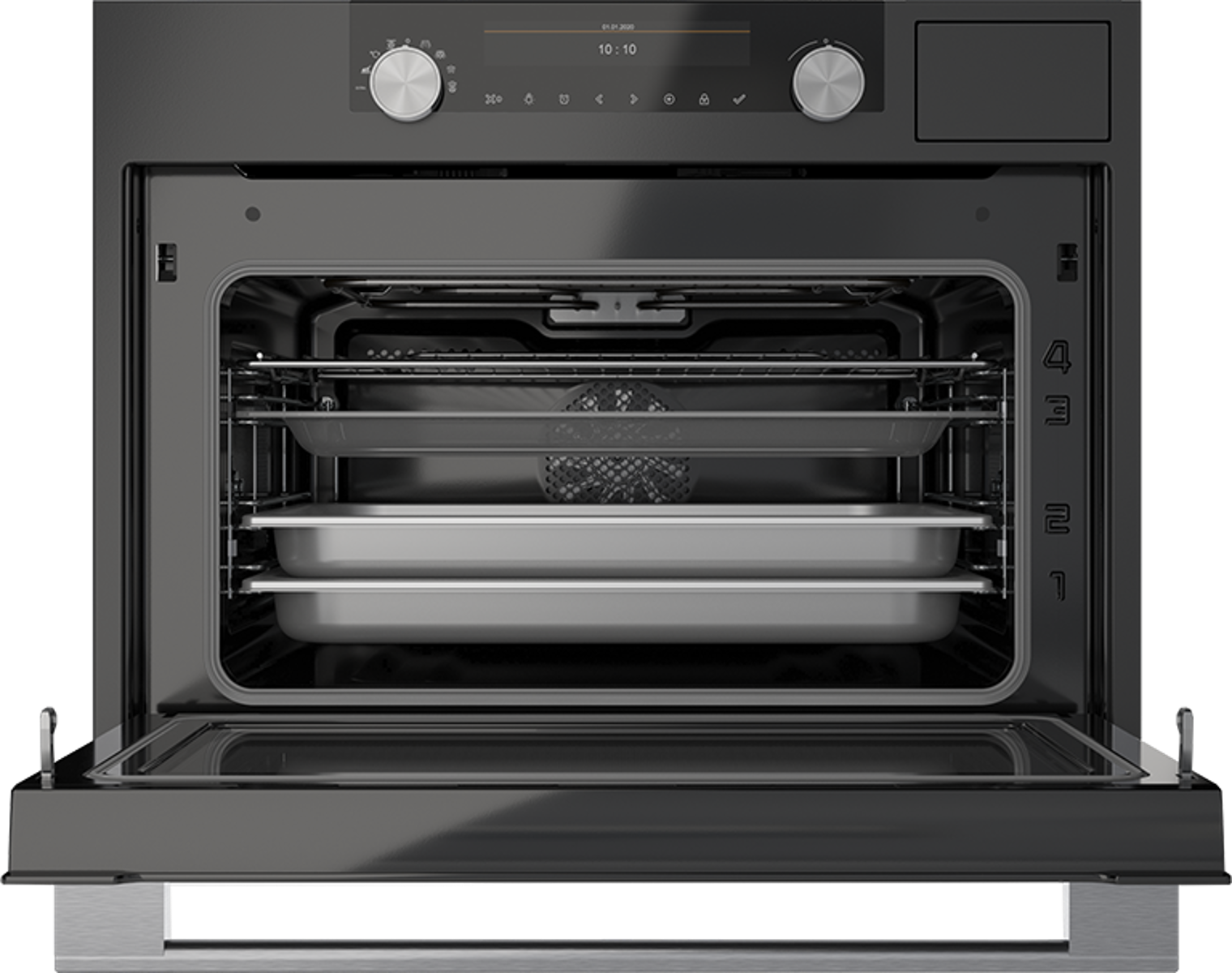 OVEN BO4TO1F5-42-OCSM8487A ASK