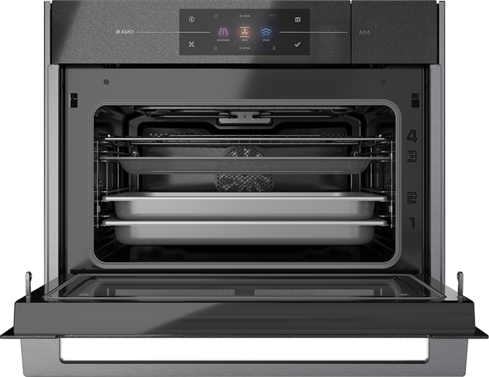 OVEN BO4TO1T4-42-OCSM8478G ASK