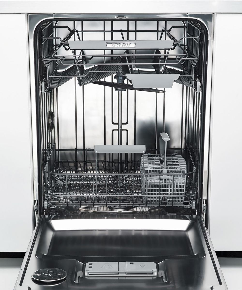 DISHWASHER DW16.1-D5438IW ASK